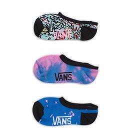 VANS Women's Vans Whirly Burly Canoodles (3 Pair Pack)