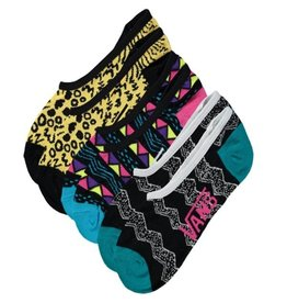 VANS Women's Vans Summah Time Canoodles (3 Pair Pack)