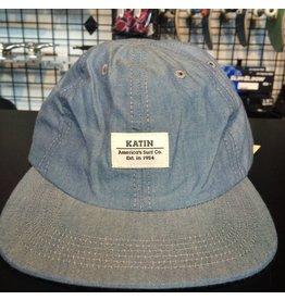 KATIN Katin Mechanic Hat - Navy