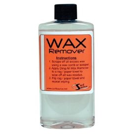 DING ALL DING ALL 4 OZ WAX REMOVER
