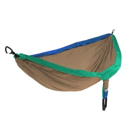 EAGLE NEST OUTFITTERS SPECIAL EDITION DOUBLE NEST HAMMOCK APPALACHAIN TRAIL