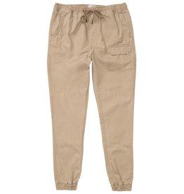 BILLABONG BIllabong Men's Monteray Elastic Pants