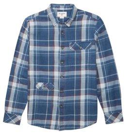 BILLABONG Billabong Baker Flannel Shirt