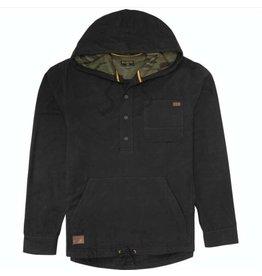 BILLABONG Billabong Rover Hooded Jacket