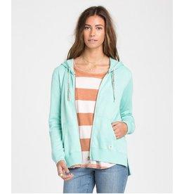BILLABONG Billabong Runnin Away Zip hoodie