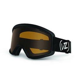 VonZipper Vonzipper Beefy Snow Goggles