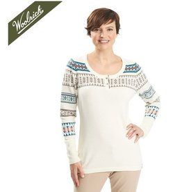 Woolrich Avalanche III Sweater