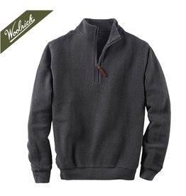 Woolrich Bromley Half Zip Pullover