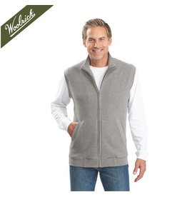Woolrich Bromley Cotton Thermal Vest
