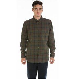 OBEY Obey Jensen Woven Shirt