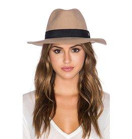 OBEY Obey Sienna Fedora Hat