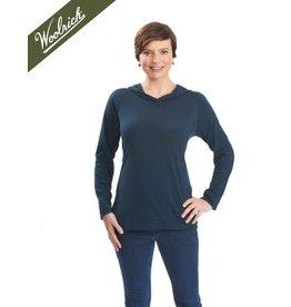 Woolrich Nittany Stripe Pullover Hoodie