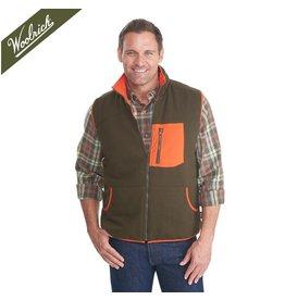 Woolrich Boysen Reversible Vest