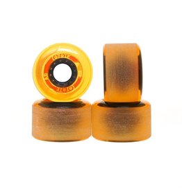 Coyote 65mm 78a Translucent Wheels