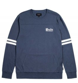 BRIXTON Brixton Voyager Long-sleeve Knit