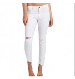 HOT MAMA-RAW EDGE BILLABONG WOMENS PANTS