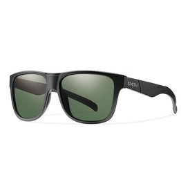 Smith SMITH LOWDOWN XL with polarized green gray green lens