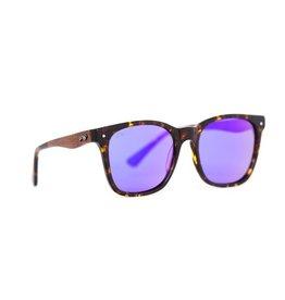 PROOF PROOF Scout Eco - Tortoise Purple Polarized Lens