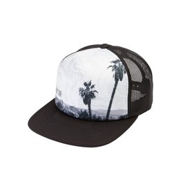 VOLCOM Girl Talk Trucker Hat