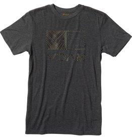 RVCA Guys RVCA Palm Box T-Shirt