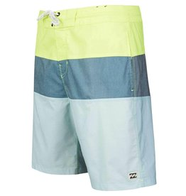 BILLABONG BILLABONG Boys Tribong Lo Tides Boardshorts
