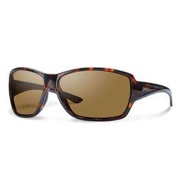 Smith SMITH Pace Tortoise Polar Brown Sunglasses