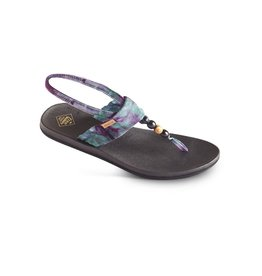 FREEWATERS FREEWATERS TESSA PRINT SANDALS