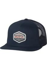 RVCA RVCA MENS CARGO TRUCKER HAT