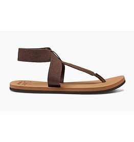 REEF WOMENS REEF CUSHION MOON/BROWN