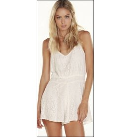 Lucy Love LUCY LOVE PENELOPE ROMPER