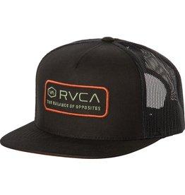 RVCA RVCA DEXFORD TRUCKER HAT