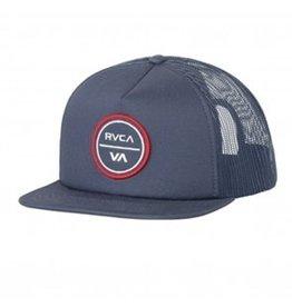 RVCA RVCA TAFFT TRUCKER HAT