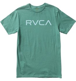 RVCA RVCA MENS BIG RVCA T-SHIRT