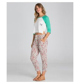 BILLABONG BILLABONG ROAMING HEARTS PANTS