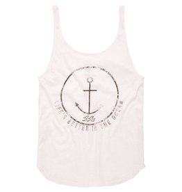 BILLABONG BILLABONG OCEAN ANCHOR TANK TOP