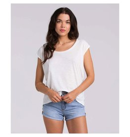 BILLABONG BILLABONG FROM BELOW SHORT SLEEVE TOP