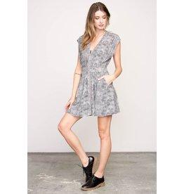 RVCA RVCA MANDRY DRESS