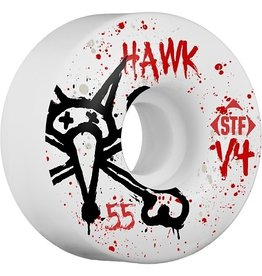 Bones BONES HAWK STF VATO OP 55MM WHEELS