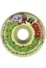 PIG PIG WHEELS SWINE FLU 101APig Swine Flu SpeedLine <br />