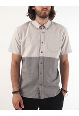VANS VANS WAYLAND BUTTON DOWN SHIRT