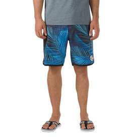 VANS VANS MIXED SCALLOP BOARDSHORTS