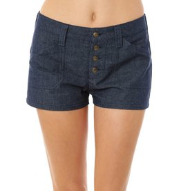 ONEILL O'NEILL CORA DENIM SHORTS