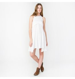 ELEMENT ELEMENT TERRY DRESS