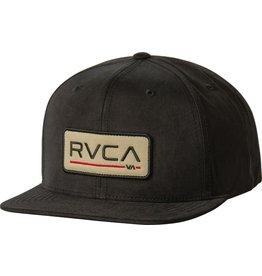 RVCA RVCA BIG BLOCK HAT