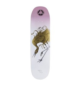 WELCOME SKATEBOARDS LOVEWATCHER ON MOONTRIMMER 2.0