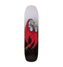 WELCOME SKATEBOARDS RAW POWER ON VIMANA