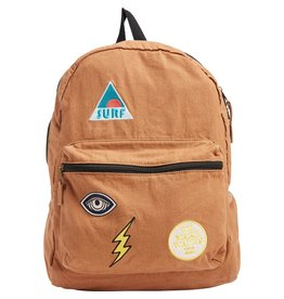 BILLABONG BILLABONG ROLLIN WAVES BACKPACK