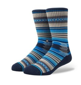 STANCE STANCE GUADALUPE SOCKS