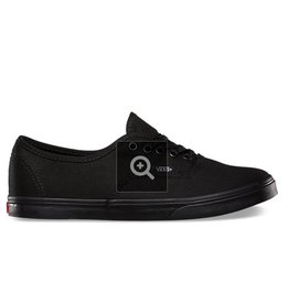 VANS Vans Authentic Lo Pro Black/Black