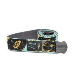 ARCADE ARCADE THE PACIFIC BLACK/WHITE BELT